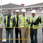 Aurecon eThekwini NEC city representatives