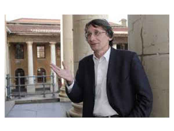 Property Expert Francois Viruly forecasts South African Property Industry Trends