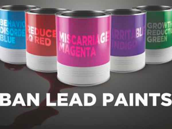 Government to crack down on leaded paint specifile for When was lead paint banned