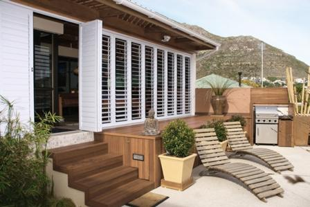 Aluminium security shutters for Exterior window shutters south africa
