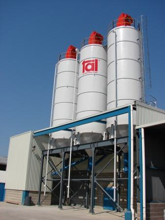New Durban production plant for tiling adhesives
