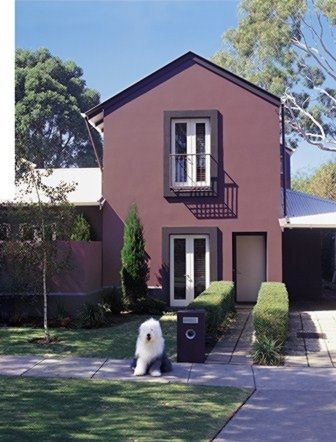 Advanced durability protects against the weather specifile for Exterior house paint pictures in south africa
