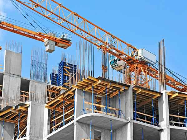 Construction industry may lose over 110 000 jobs and R14.9bn in wages