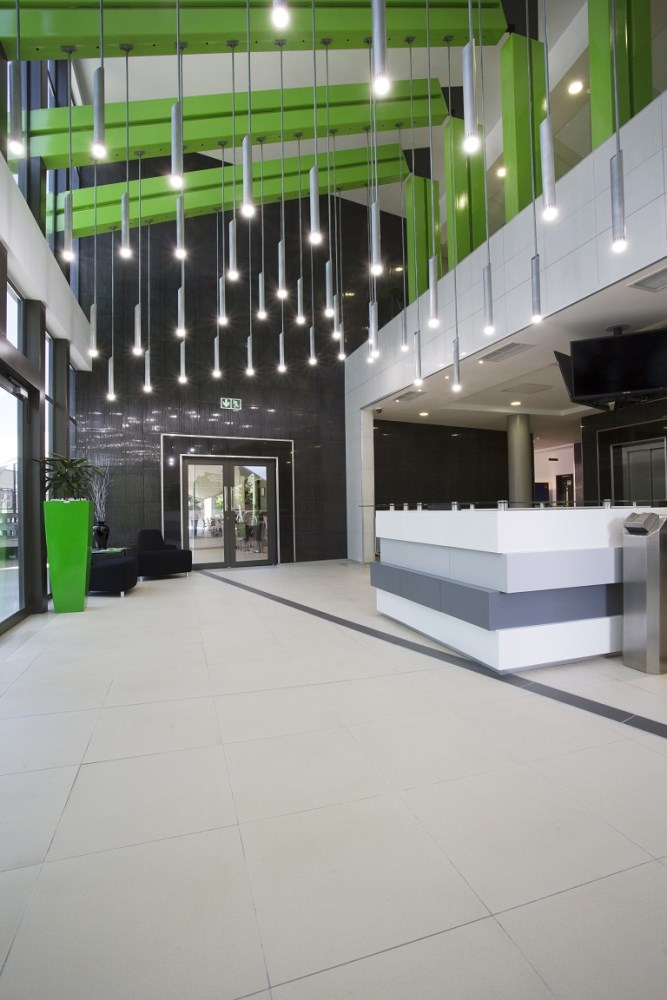 Project Showcase - TAL develops new mosaic adhesive for 300 on Kent