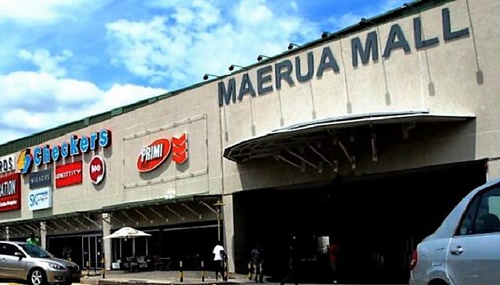 SE Controls Africa provides solution for Namibian malls natural ventilation requirements