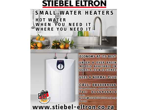 stiebel eltron instanttankless water heaters specifile. Black Bedroom Furniture Sets. Home Design Ideas