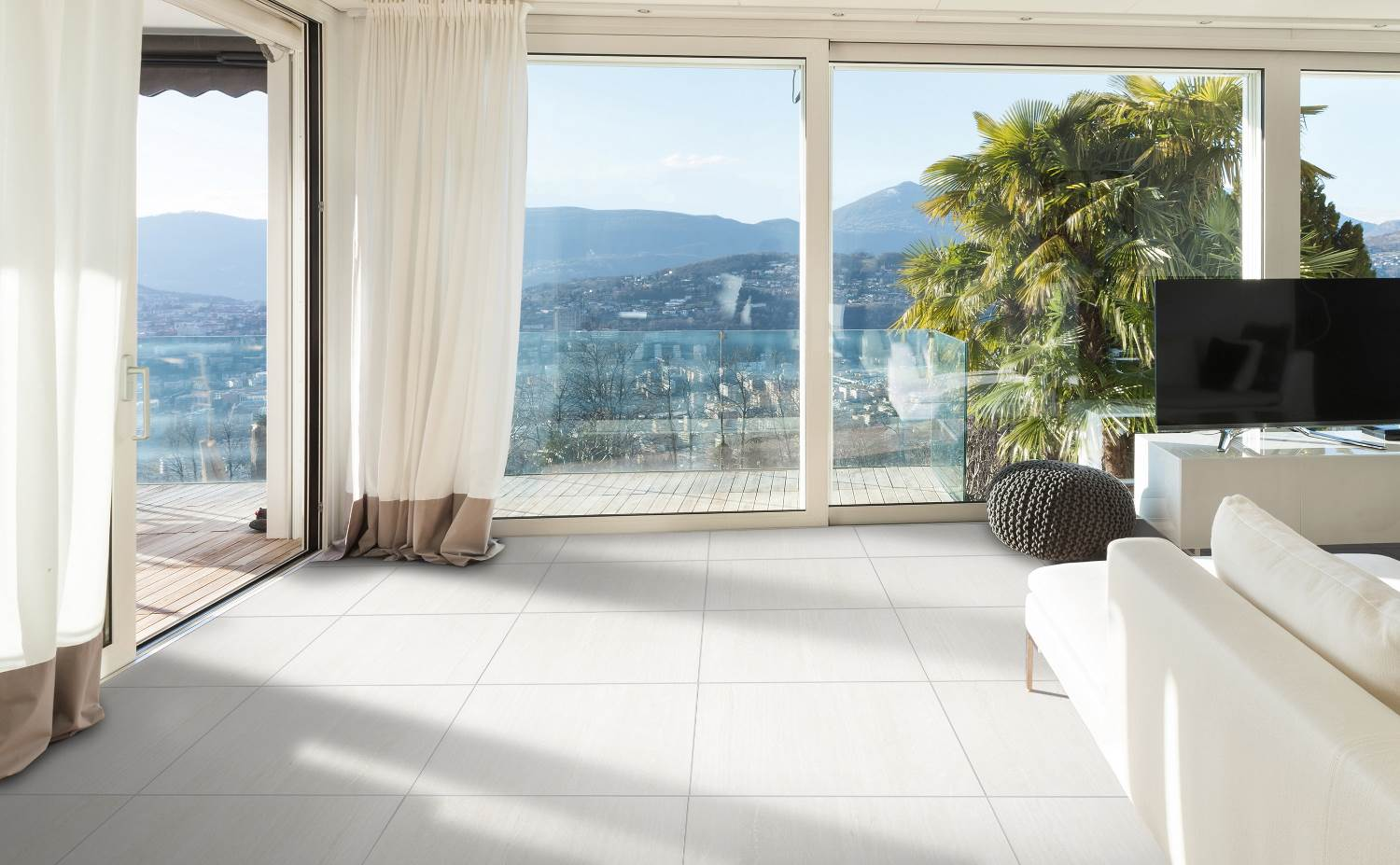 Ceramic Industries launches eco-friendly tile factory | Specifile