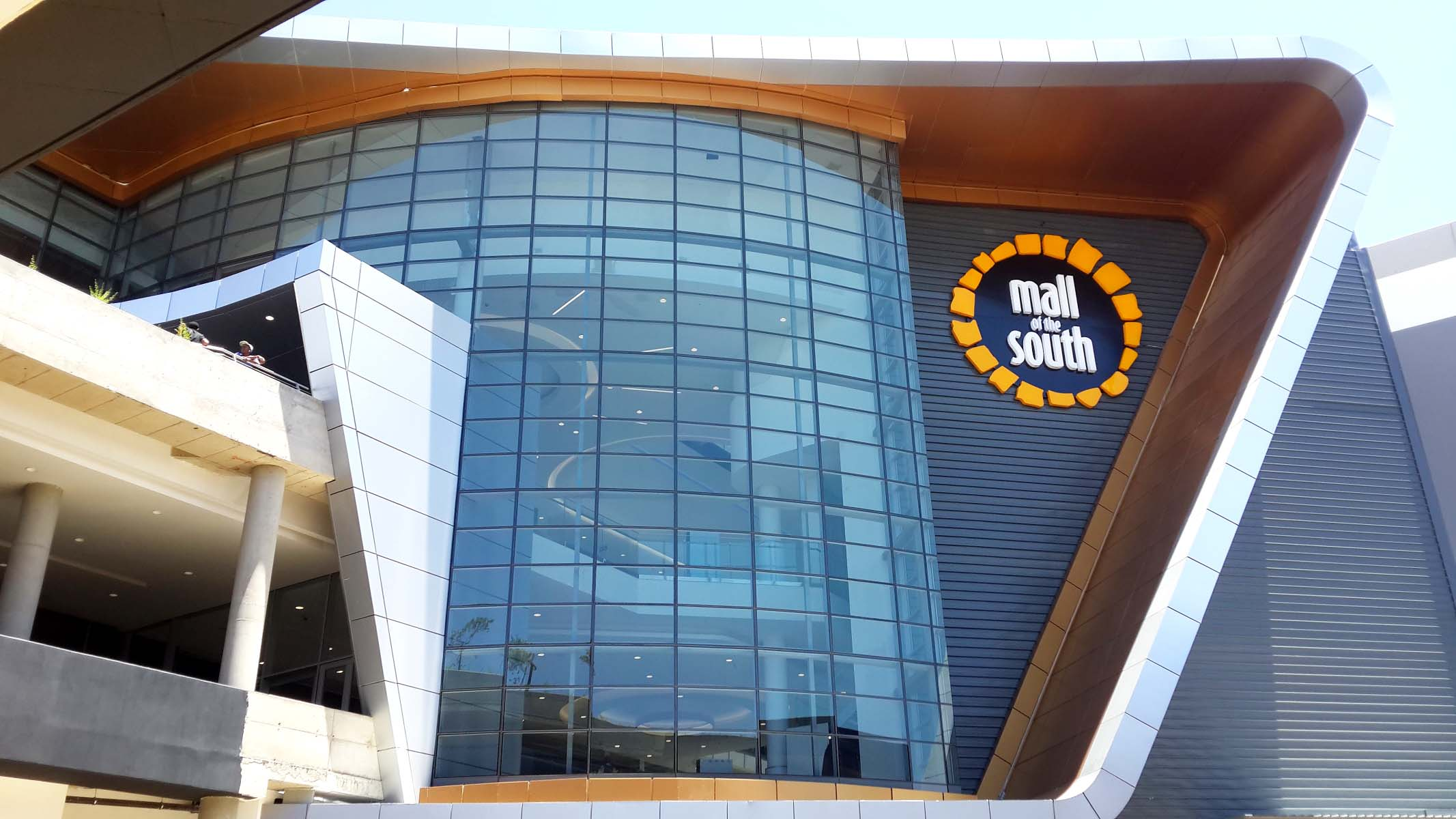 SE Controls keeps shoppers safe at Johannesburg's new Mall of the South