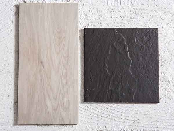Ensuring the perfect 'wood-look' tile installation