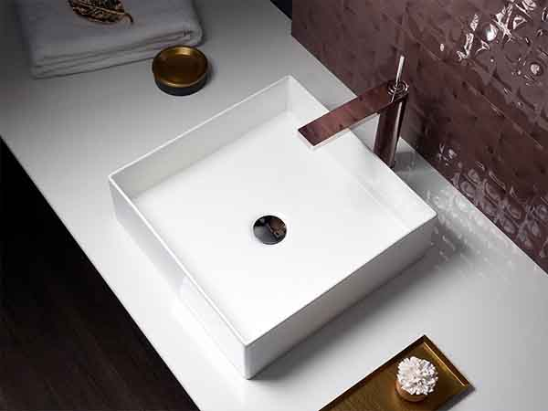 MICA thin edge basins by KOHLER