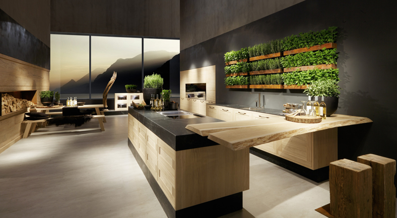 Alpine German Kitchens Design And Install High End German Manufactured  Kitchens And Fitted Furniture