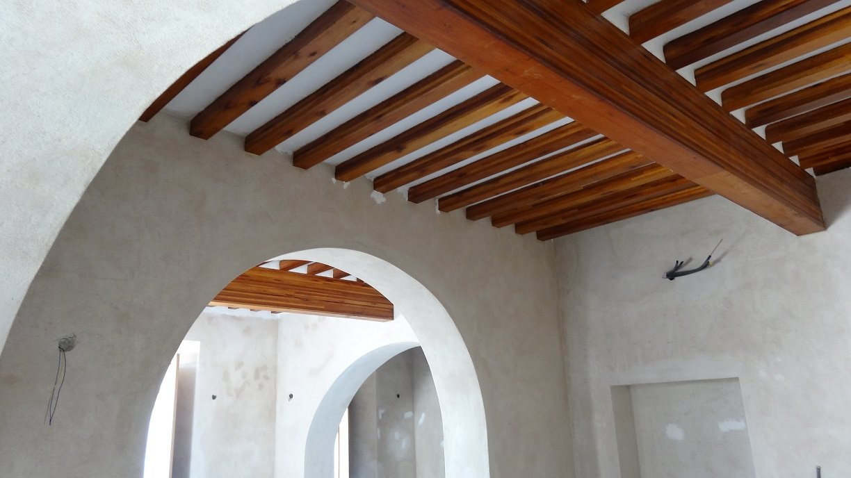 Laminated timber viable for structural applications in