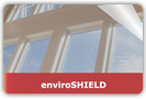 Preventing sun radiation with window films