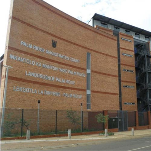 Access to justice in Katlehong
