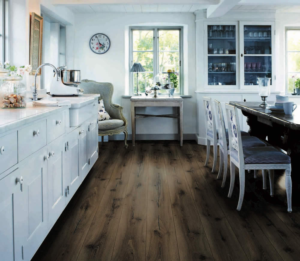 Distributor Of Sought After Pergo Flooring