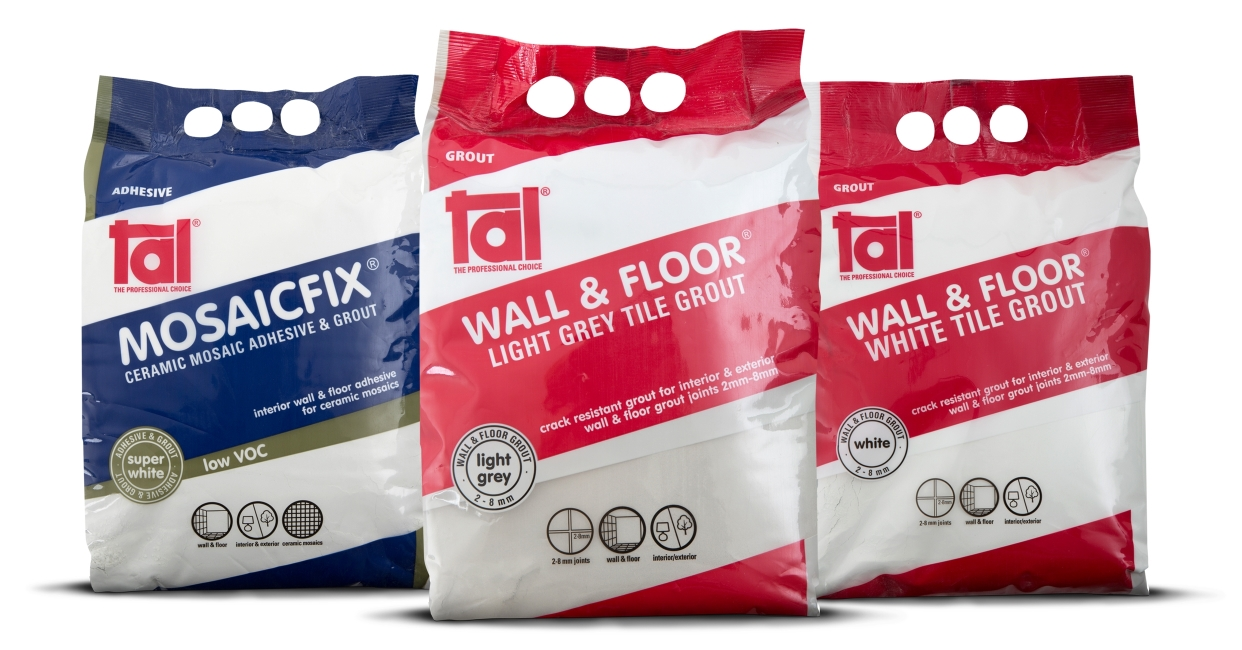 TAL introduces new packaging for its products