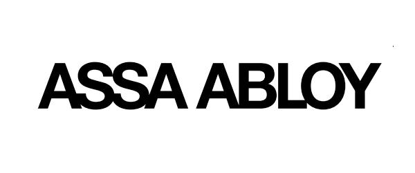 Assa Abloy logo - door opening solutions