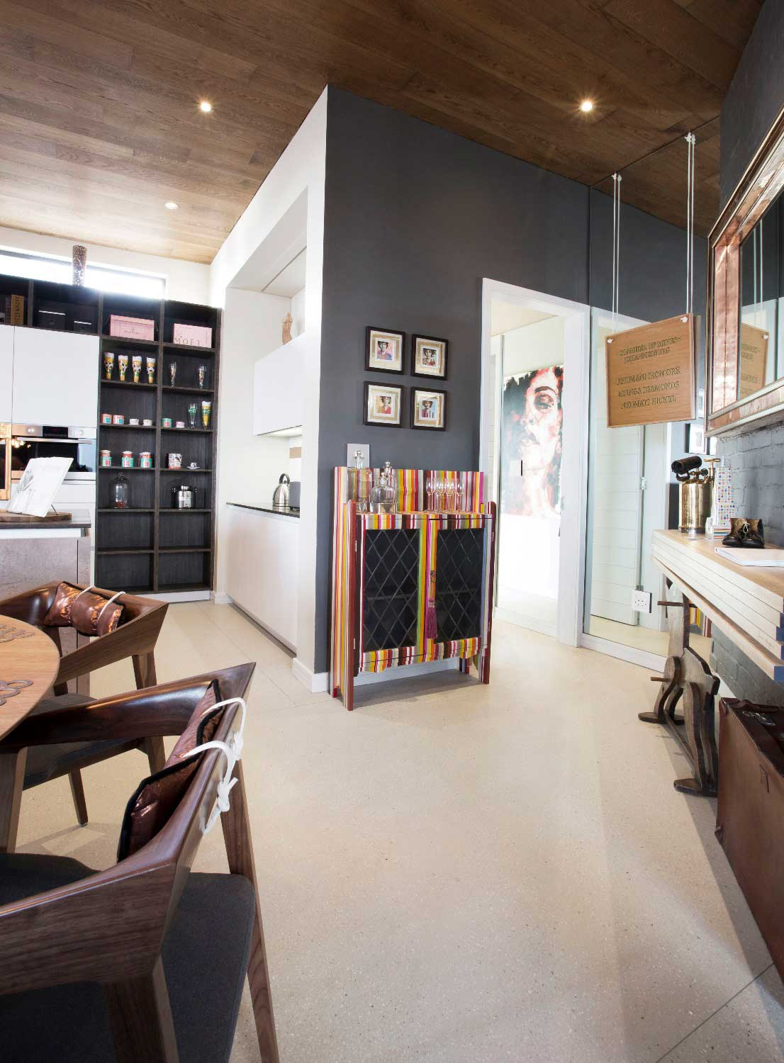 TAL range includes floor finishes from cement-based to epoxy, resin and urethane floors
