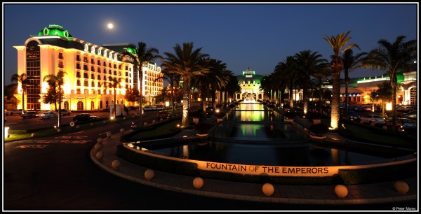 Peermont's Emperors Palace reduces energy consumption
