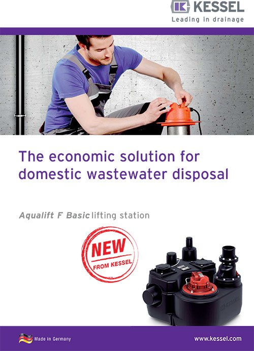 Pumping System Aqualift S | Specifile
