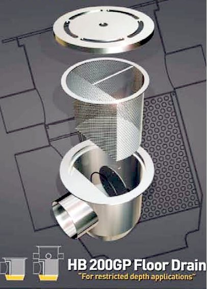 Ingenious drainage solutions from HDS