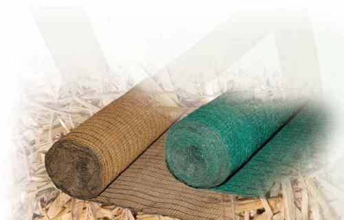 Protect your landscapes with East Coast erosion blankets