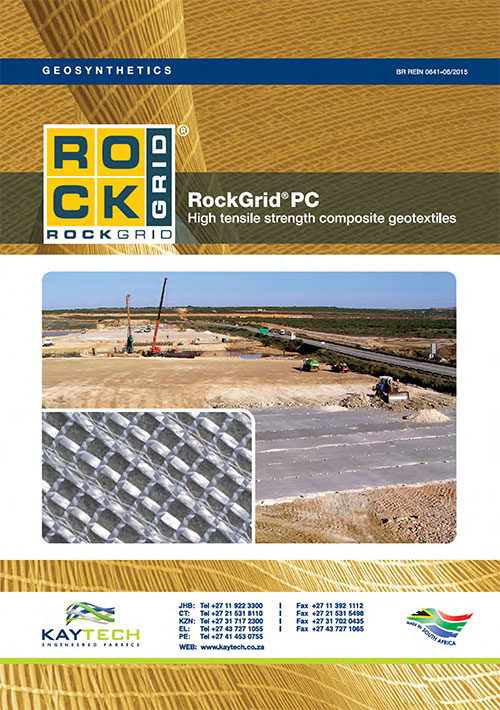 geosynthetics in civil engineering pdf