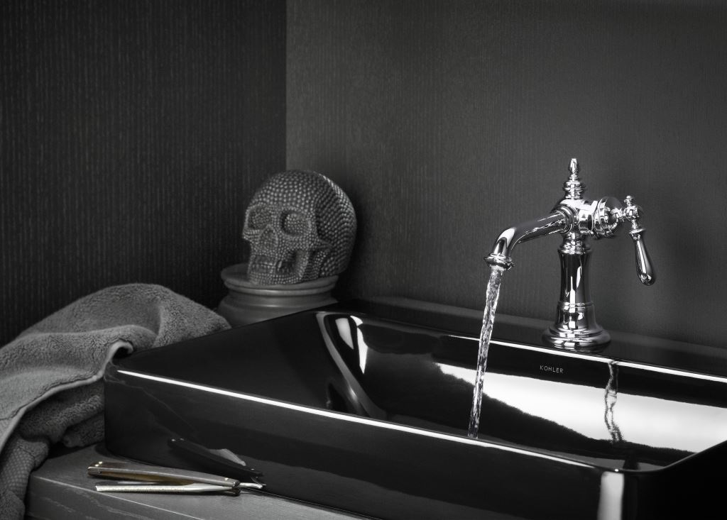 Bathroom inspiration with Kohler at Design Joburg