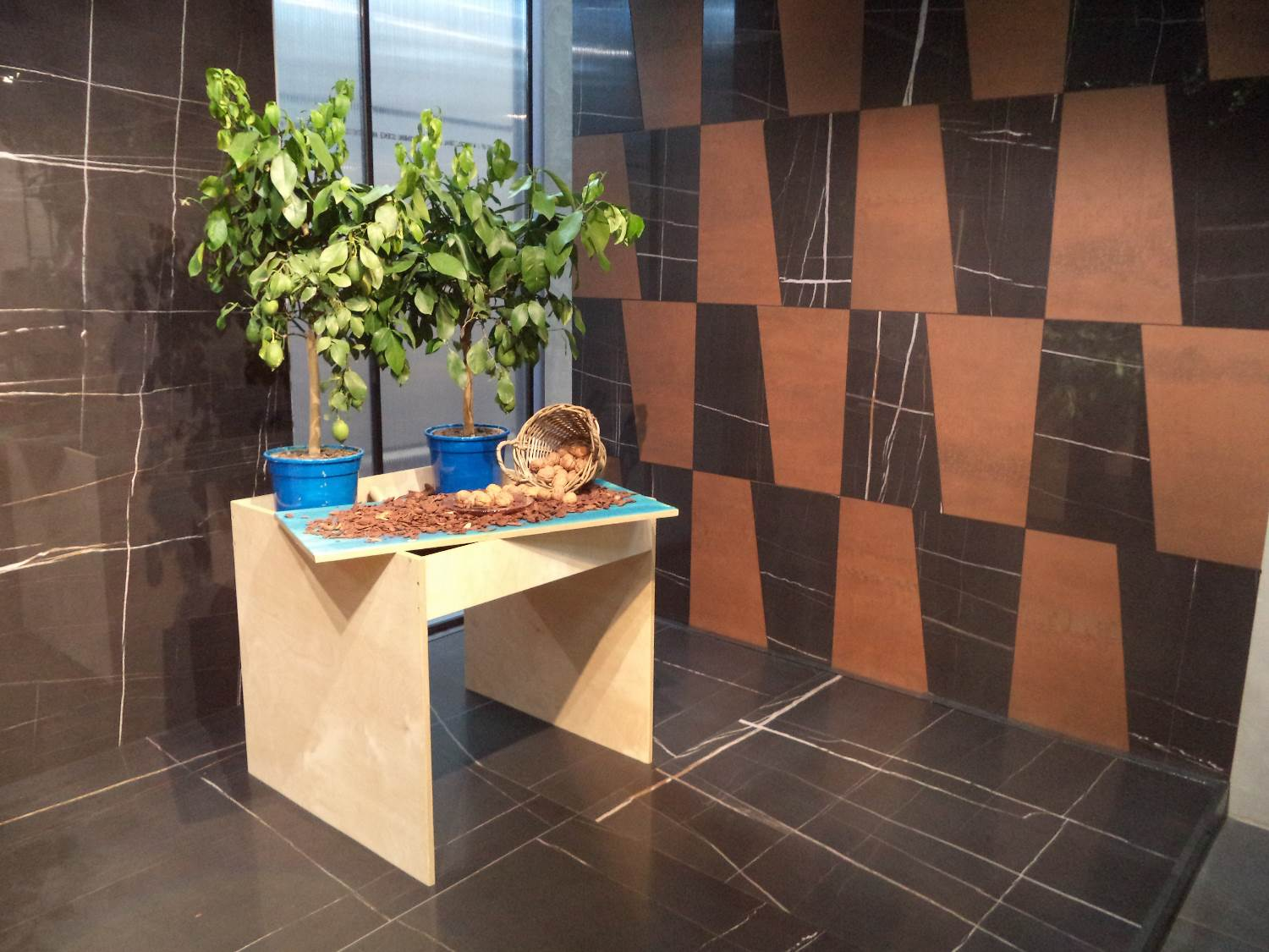 TAL attends largest global tiling and sanitaryware fair in Italy