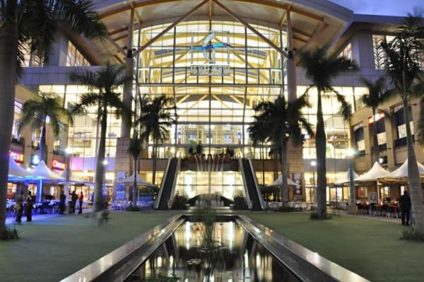 Old Mutual cuts energy bill, shrinks carbon footprint at Gateway Theatre of Shopping