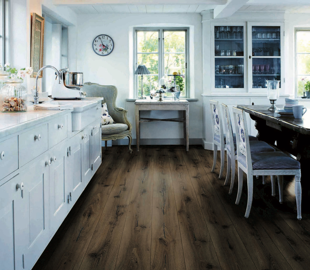 Van Dyck becomes sole SA distributor of sought-after Pergo flooring