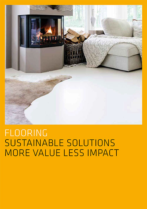 Flooring Sustainable Solutions Specifile