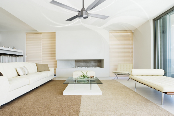 Solent Ceiling Fans advise on choosing the right type