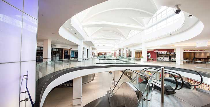 Cresta upgrade features TAL specialist flooring products