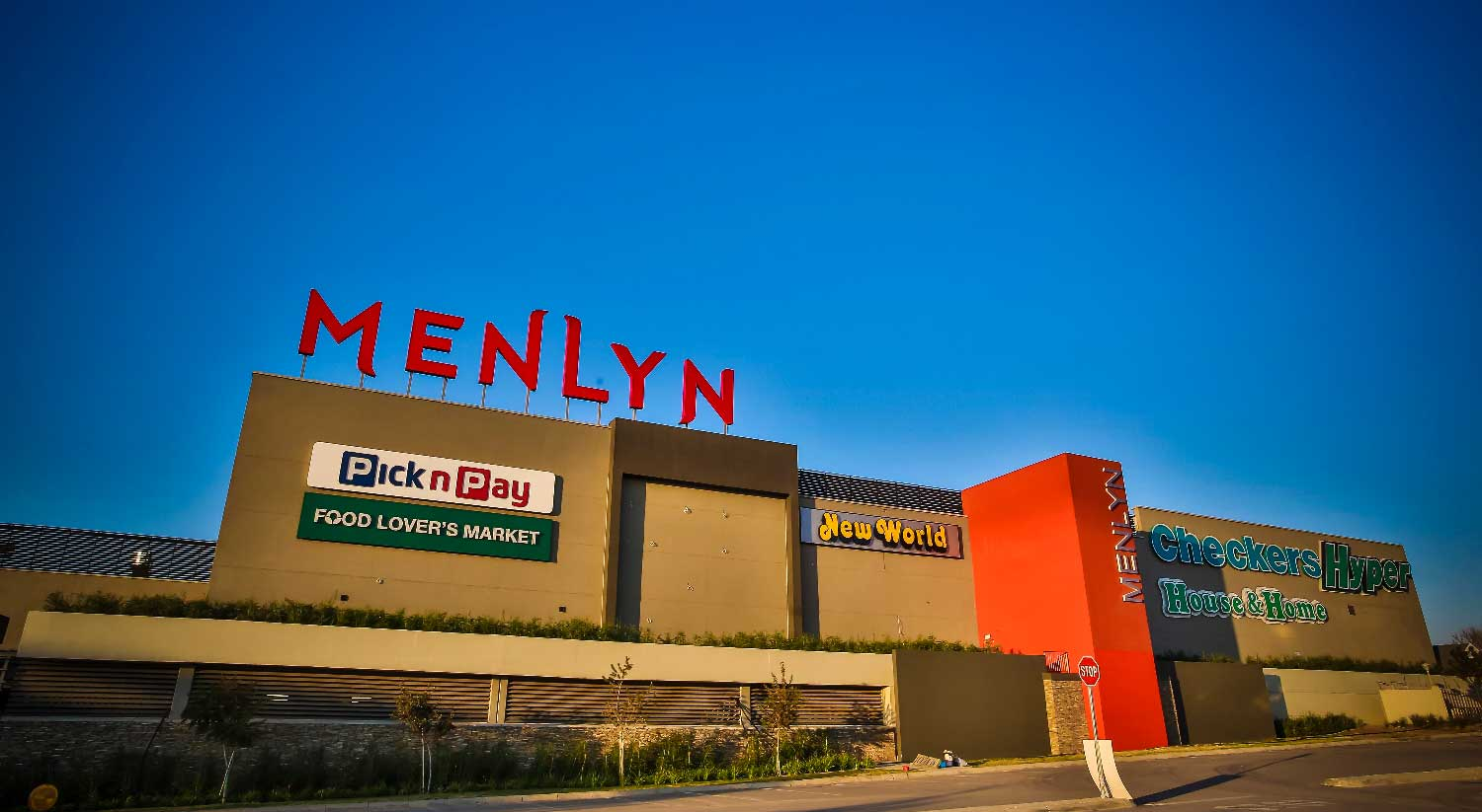 TAL plays leading role in refurbishment of Menlyn Park Shopping Centre