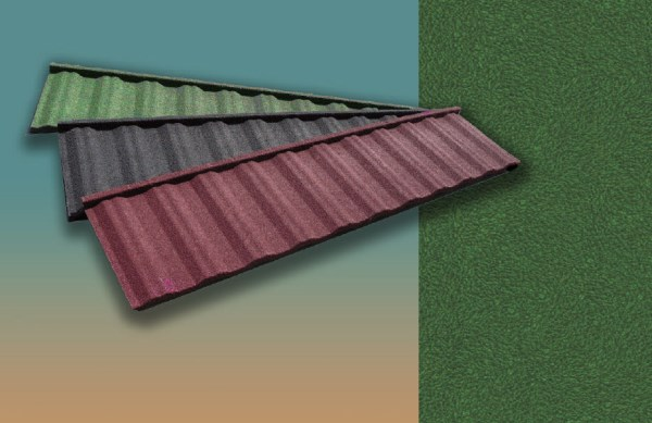 Universally compatible metal roof tile