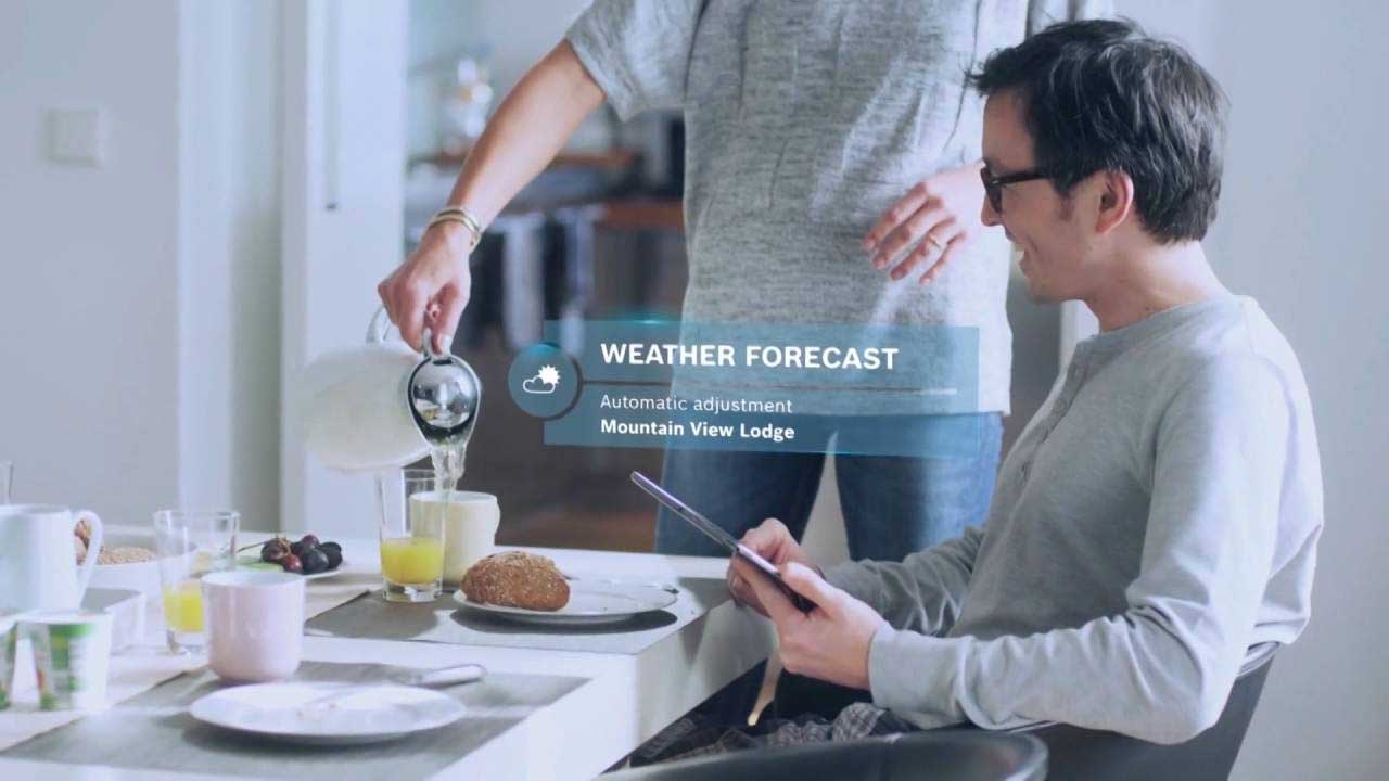 Bosch Connected Products
