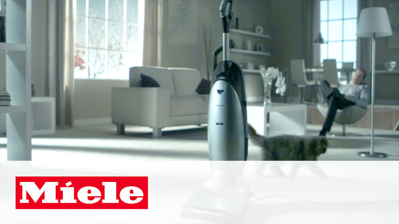 Miele Dynamic U1: The Vacuum Cleaner for Pet Owners