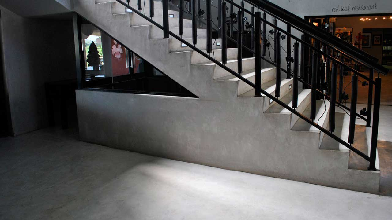 Tips & tricks for concrete floor maintenance