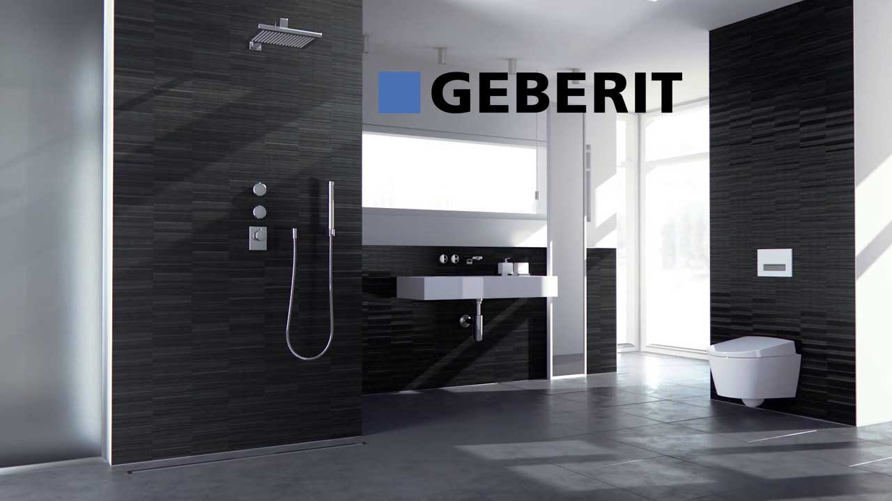 Geberit CleanLine B2C - Function
