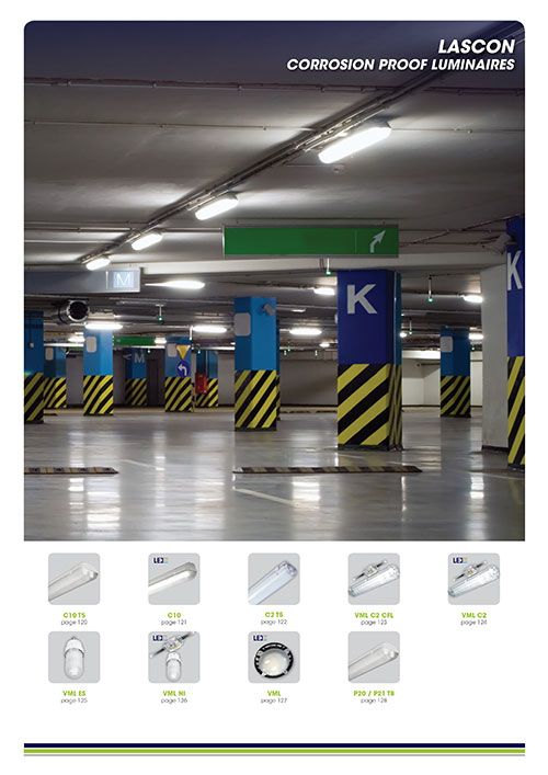 led lighting | Specifile