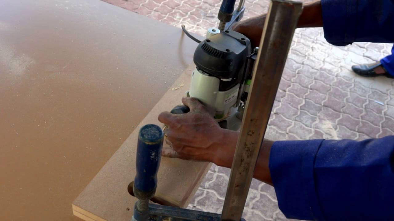 Formica LifeSeal Worktops: Creating a Corner Joint 2016