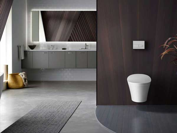 KOHLER® partners with Source IBA at 100% Design