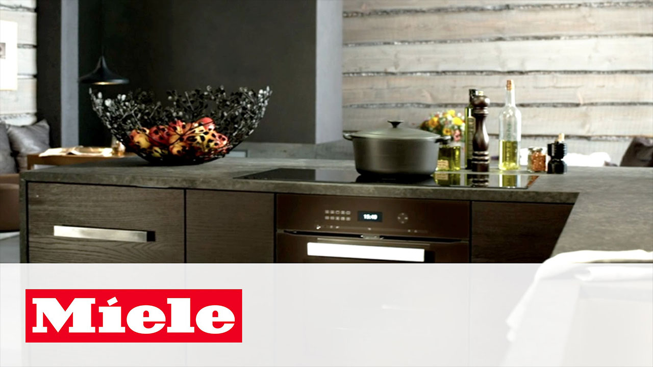 Miele Generation 6000: Revolutionary Kitchen Appliances