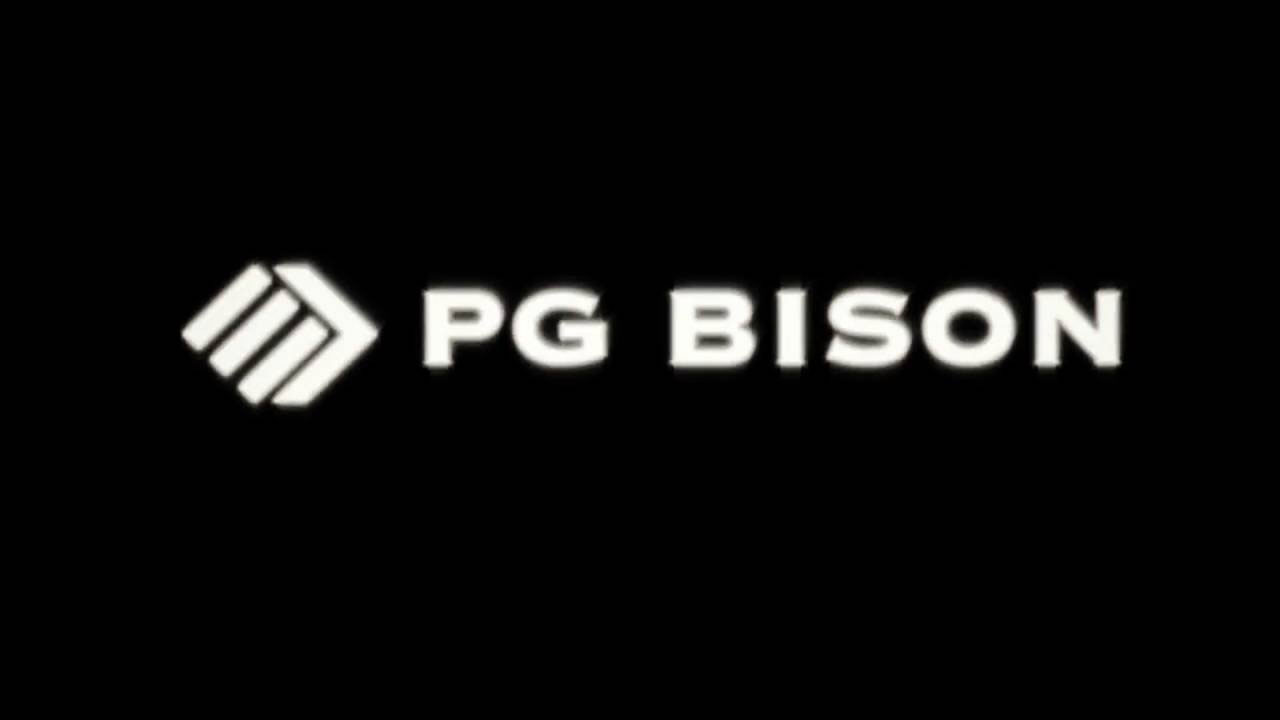 The PG Bison 1.618: What will you create?