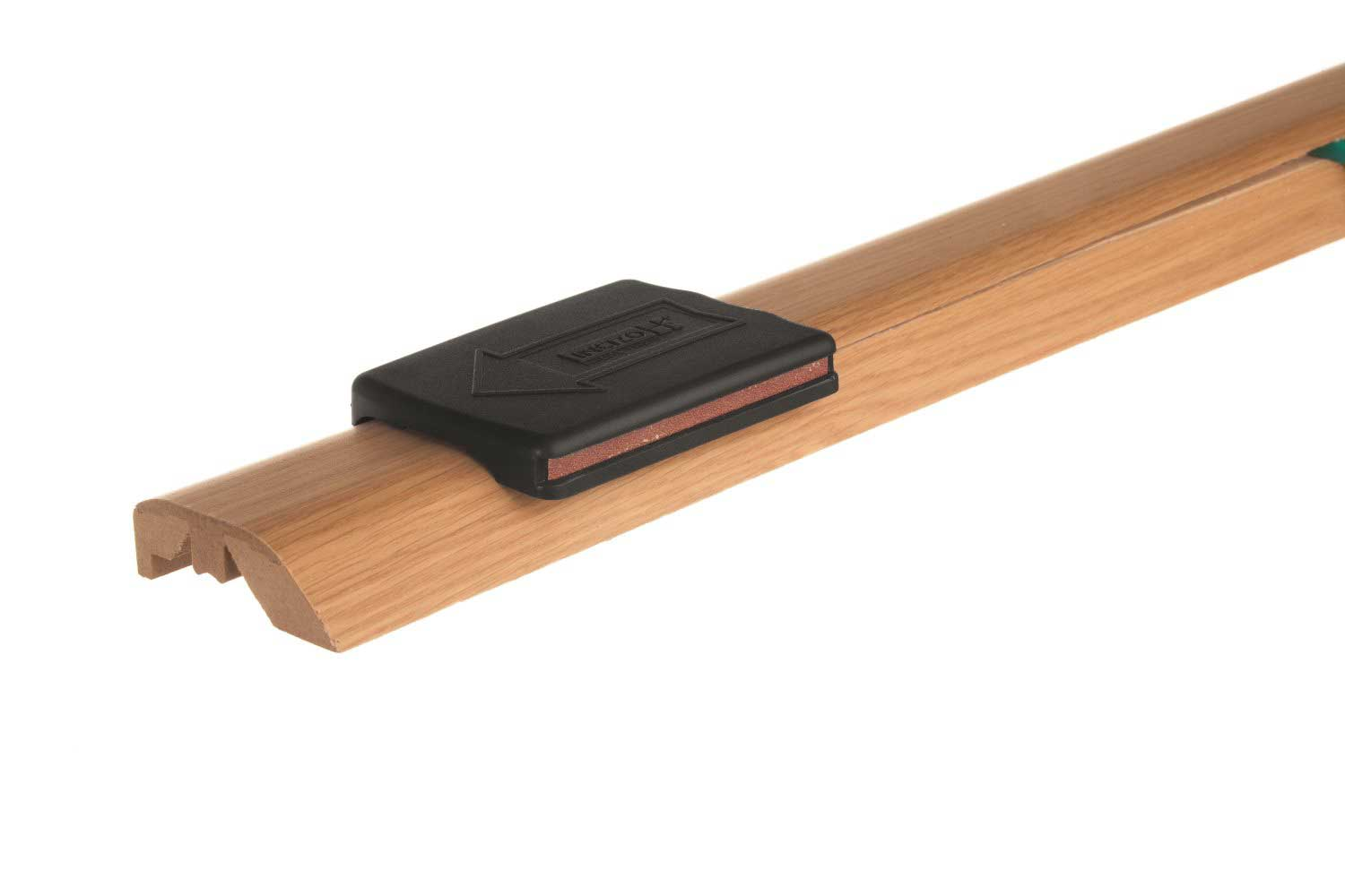 The Pergo 5 In 1 From Van Dyck For Floor Moulding Solutions