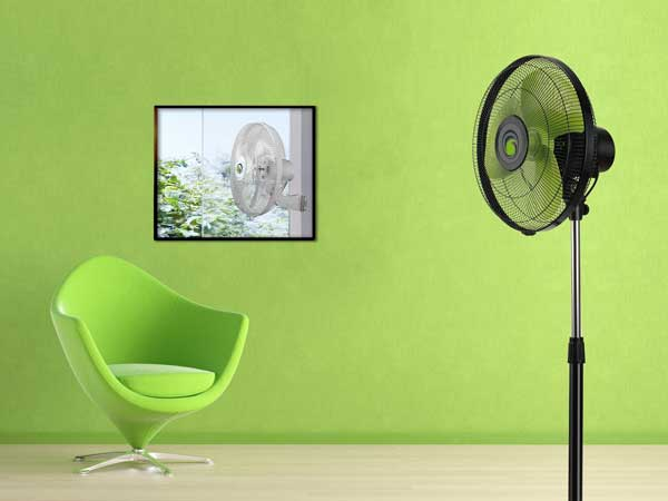 5 of the best uses for your fan