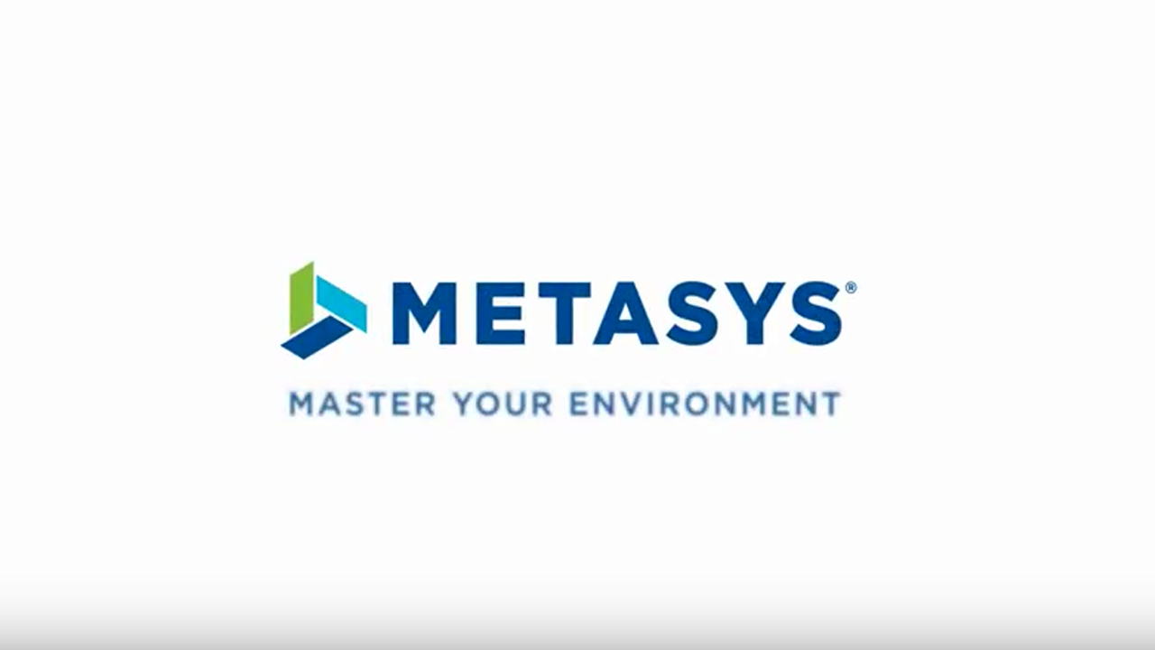 Metasys® - the world's smartest BAS gets smarter | Johnson Controls
