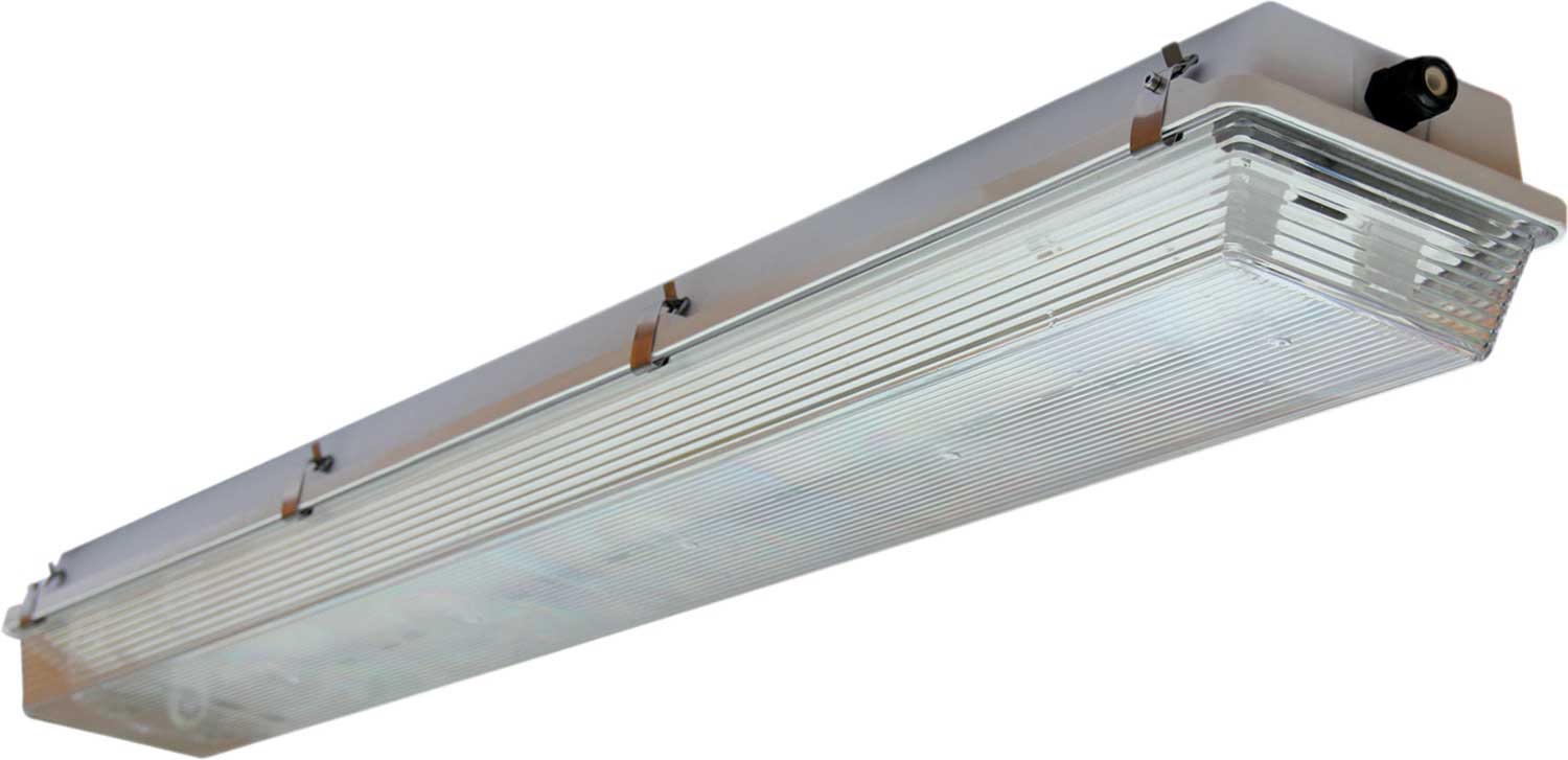 Zone 2 LED luminaire by Nordland Lighting