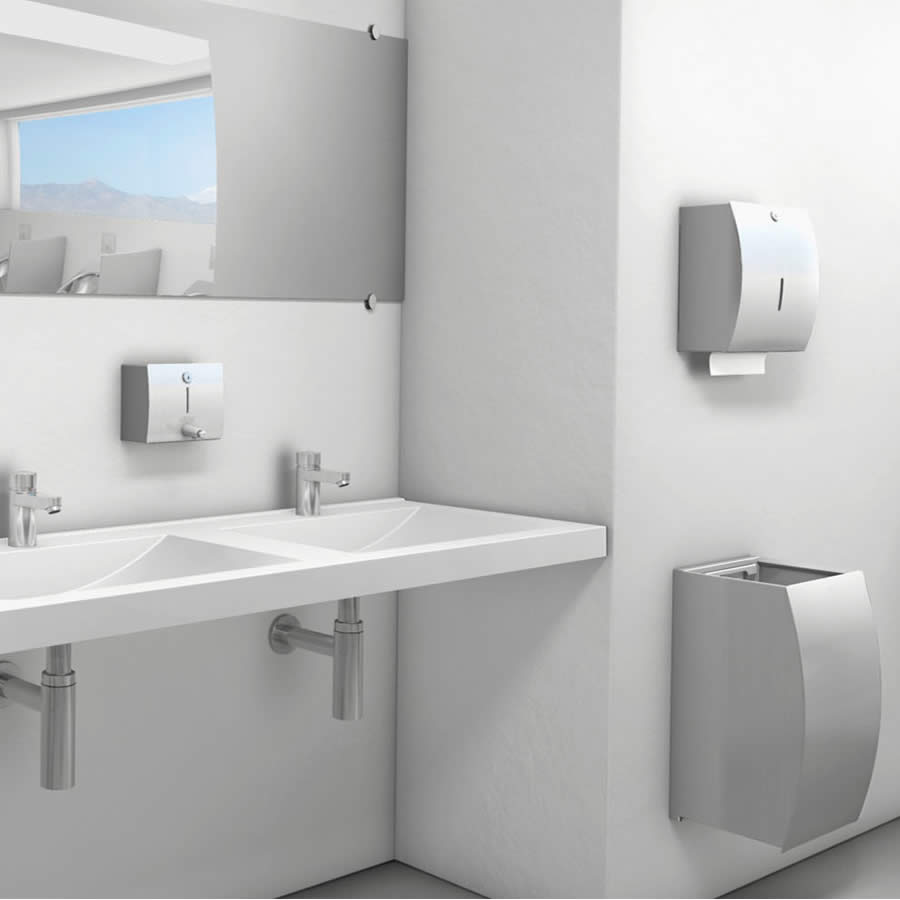 Franke South Africa Product Page Washroom Sanitary And